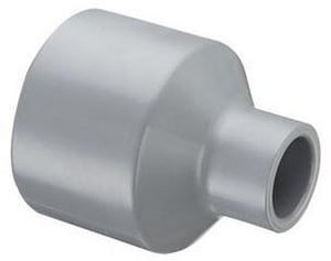 CPVC Socket Coupling S829C