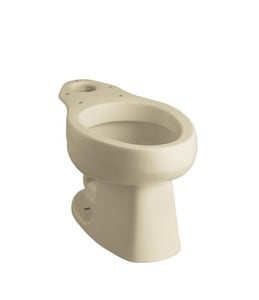 Sterling Windham™ Elongated Toilet Bowl S404215