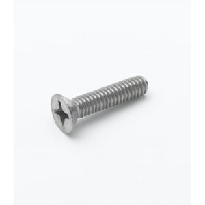 T&S Brass Stainless Steel Spray Face Screw T00091345