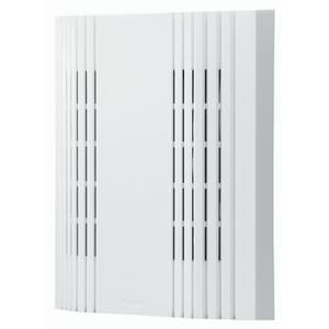 Broan Nutone Door Chime in White NLA107WH