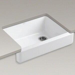 Kohler Revival® 2-Hole Centerset Bar Sink Faucet with Double Lever Handle K16112-4