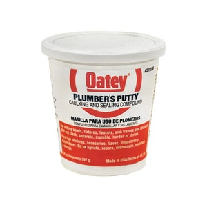 Oatey Plumbers Putty Caulking and Sealing Compound O311