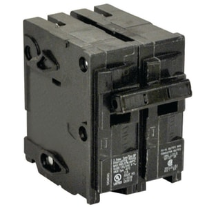 Circuit Breakers & Meters
