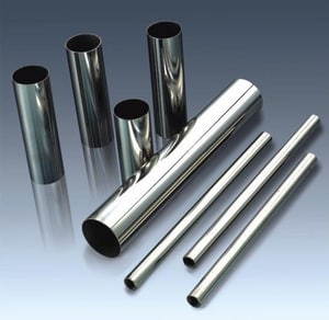 316L Stainless Steel Schedule 10 Seamless Pipe GSSP16L