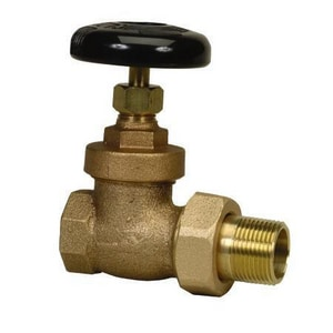 PROFLO® Steam Radiator Valve Straight PF435