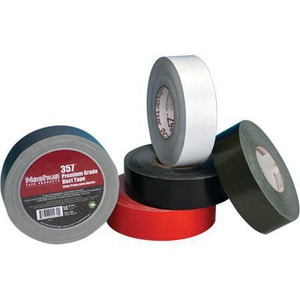 Covalence Specialty Adhesives Nashua® 2 in. x 60 yd. Silver Cloth Clean Release Duct Tape N357KSI