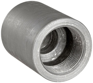 Threaded 3000# Forged Steel Reducer Coupling IFSTR