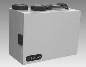 Fantech 70 cfm Repair Pad FVH704