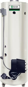 A.O. Smith Conservationist® 740 MBH Aluminum Natural Gas Water Heater ABTPV740A00N000000