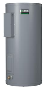 A.O. Smith Dura-Power™ 15-1/2 in. 6 gal. 2.5 kW 240 V Single Phase Simultaneously Wired Lowboy Water Heater ADEL610C012000