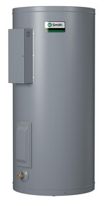 A.O. Smith Dura-Power™ 20 gal 2kW 120V Commercial Lowboy Electric Water Heater ADEL2010B011000