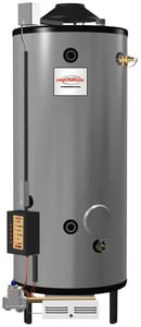 Rheem 199 MBH LP Gas Commercial Water Heater RG100200397696