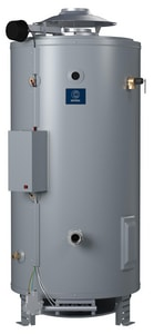 State Industries SandBlaster® 100 gal. 390 MBH Natural Gas Aluminum Water Heater with High Altitude SSBD100390NEAD