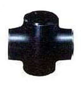 Weld Standard Carbon Steel Cross GWCROSS