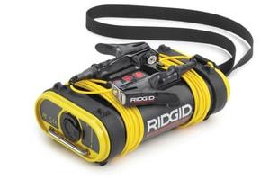 Ridgid SeekTech® 4-7/10 in. 5W Utility Trans St-305 C Battery R21898