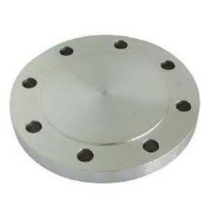 Blind 150# 316L Stainless Steel Flat Face Flange IS6LFFBF