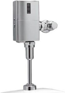 Toto USA EcoPower® 1.0 gpf Urinal Flushometer Valve TTEU1GNC