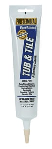 O S I Sealants Tube and Tile Caulk in Almond ODM415P21