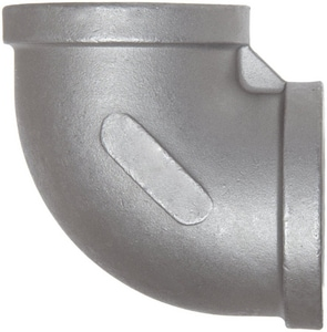 Socket 150# 304 Stainless Steel 90 Degree Elbow IS4CS9SP114