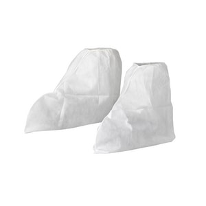 Kimberly Clark Kleenguard® Single Pair Elastic Shoe Cover Top K36885
