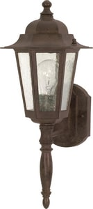Cornerstone 12 in. 60W Medium Lantern N6098