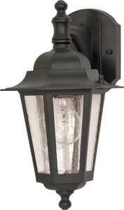 Cornerstone 13 in. 60W Medium Lantern N60988
