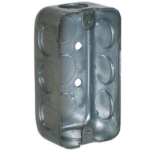 Motors & Armatures 4 x 2-1/8 x 1-7/8 in. Utility Box MAR84948