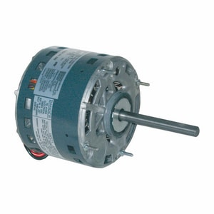 Motors & Armatures 230V 1075 RPM Reversible 3 Speed Blower Motor MAR03586