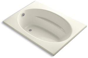 Kohler Windward® 60 x 42 in. Drop-in Bathtub K1113