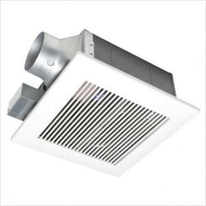 Panasonic WhisperFit™ Low Profile Ceiling Mounted Fan PANFVVF2
