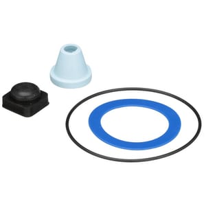 Zurn AquaSense® E-Z Flush Repair Kit Black ZPERK6000RK