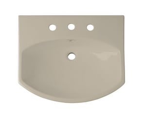 Kohler Cimarron® 7-11/16 in. 1-Hole Bathroom Sink in Sandbar K2363-1-G9