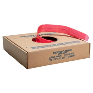 IPS Corporation 100 ft. FLEx Pipe Protection Sleeve I8341