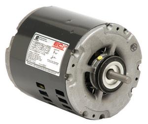 US Electrical Motors 115V 2SP Cooler Motor Copper Windings USM2574