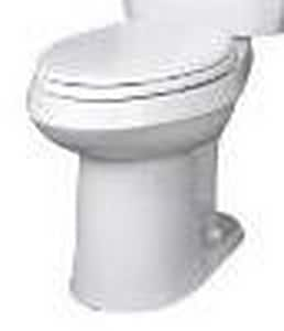 Gerber Plumbing Viper™ Elongated Toilet Bowl G21528