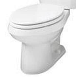 Gerber Plumbing Viper™ Elongated Toilet Bowl G21562