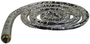 Unico 2 in. Aluminum Tubing UUPC25R84