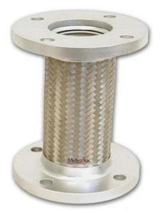 Metraflex Flanged Stainless Steel Tubing MMMCC000