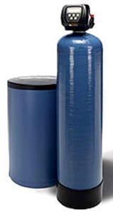Lancaster Pump 2 cf Electric Sediment and Turbidity Filter L7LETST2B