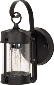 Nuvo Lighting 5 in. 60 W 1-Light Medium Lantern N60635