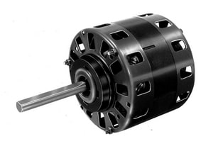 Fasco Industries 1/7 hp Blower Motor FD158