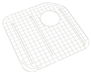 Rohl 16-13/16 in. Large Sink Grid RWSG6327LG