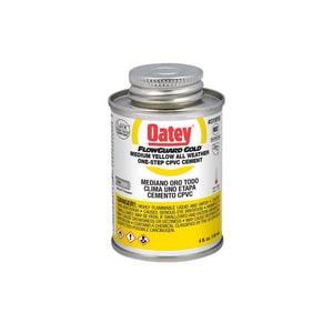 Oatey FlowGuard Gold® CPVC Cement O31910