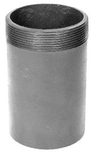 Zurn Industries No-Hub Cast Iron Adapter ZZ104NH