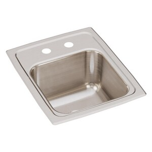 Elkay Gourmet® Kitchen Sink ELR13162
