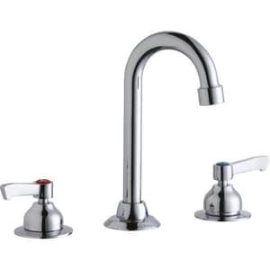 Elkay Concealed Deck Faucet ELK800GN04L2