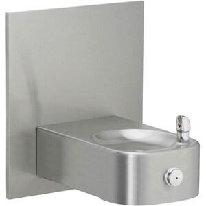 Elkay Soft Sides® Heavy Duty Drinking Fountain in Stainless Steel EEHWM214C