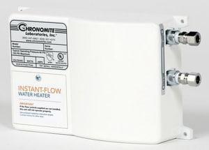 Chronomite Instant-Flow SR 110 V Instantaneous Water Heater CSR30L