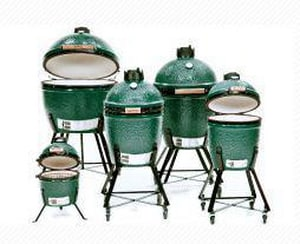 Big Green Egg Nest for Large Big Green Egg BIGNESTL