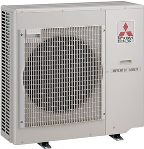 13 SEER Outdoor 9,000 BTU Air Conditioner MMUA09WA